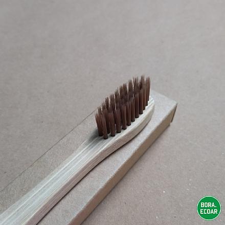 Escova de Bambu
