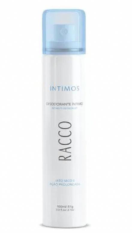 Desodorante Spray Jato Seco Intimo,100ml
