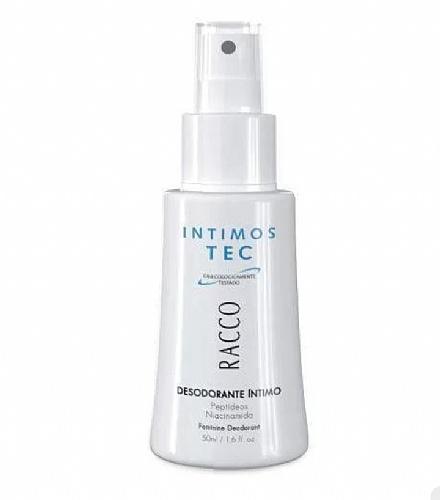 Desodorante Íntimo Tec,50ml