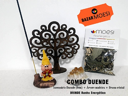 COMBO DUENDE