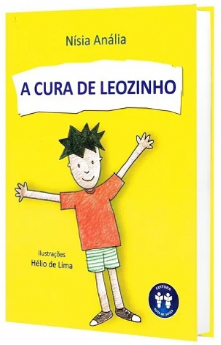 Livro: A Cura de Leozinho