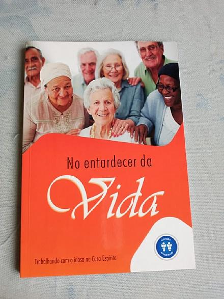 Livro: No Entardecer da Vida