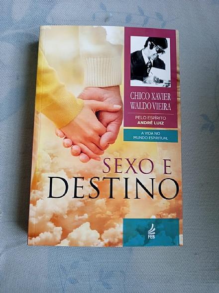 Livro: Sexo e Destino