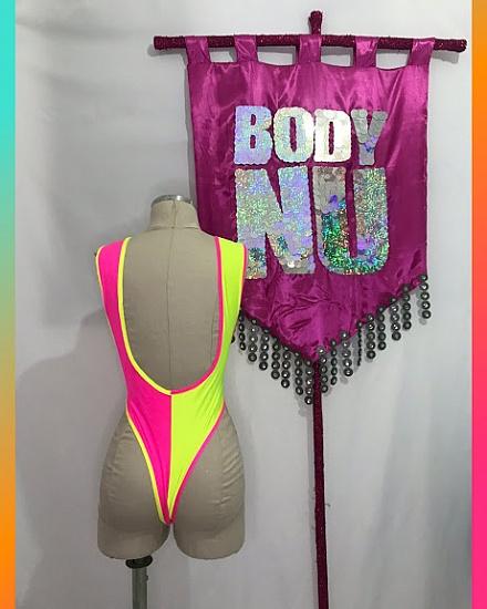 Body Duo Neon