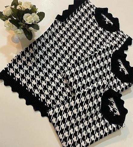Colete tricor