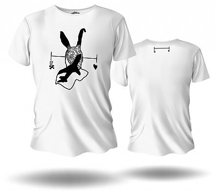 Camiseta Unissex Donnie Darko - Pandemic