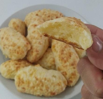 Chipa de Tapioca sabor Provolone