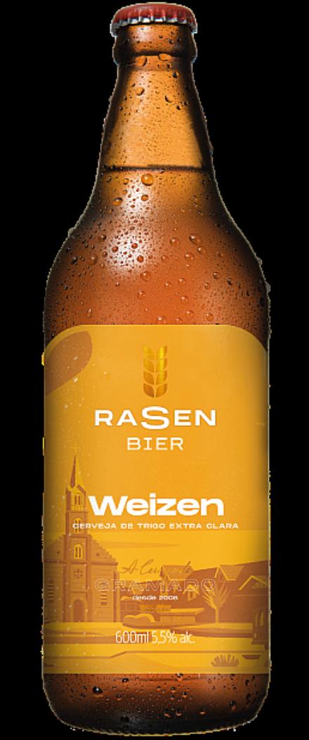 Cerveja Weisen