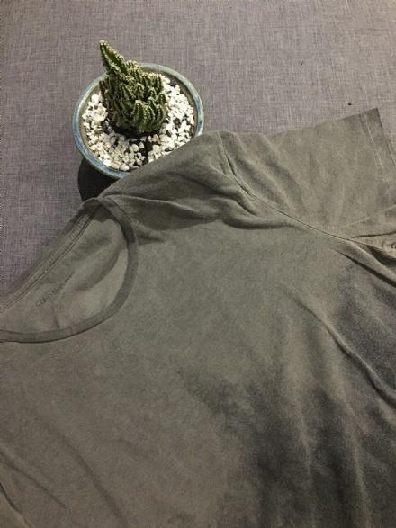Blusa Calvin Klein- TAM - M