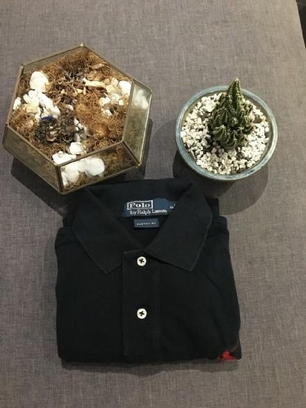 Blusa Polo TAM - M