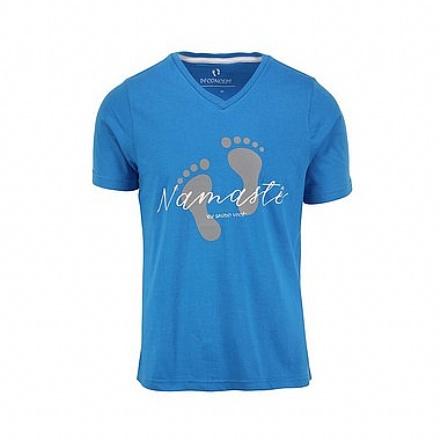 Camiseta Masculina Namaste Gola V