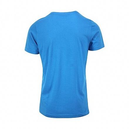 Camiseta Masculina Ubuntu Gola V