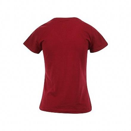 Camiseta Feminina Ubuntu Baby look Gola V
