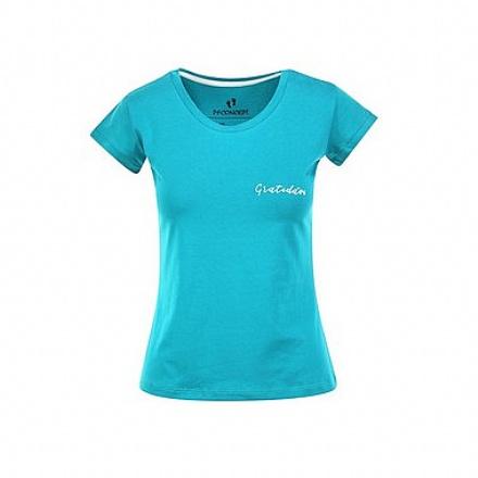 Camiseta Feminina Gratidão