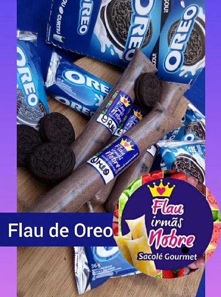 FLAU DE OREO