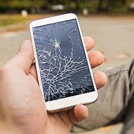 Troca de tela iPhone 7 e 8