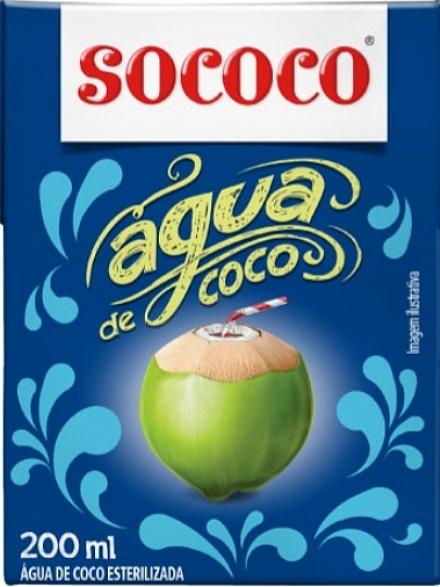Água de Coco (200ml)