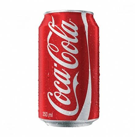 Coca-Cola (350ml)