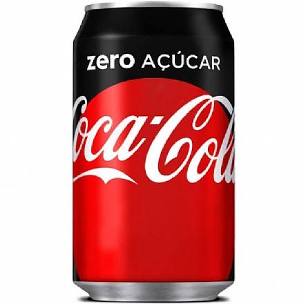 Coca-Cola Zero (350ml)
