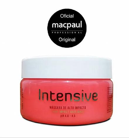 Mascara Intensive 250g MacPaul